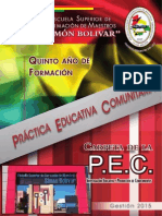 Simon Bolivar Carpeta PDF