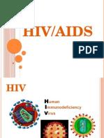 Presentasi Hiv Aids