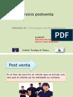 4.1.3.2 SERVICIO POSTVENTA.pptx