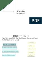 IP routing Workshop.pptx