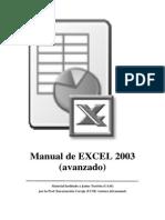 Manual Excel 2003 Avancat