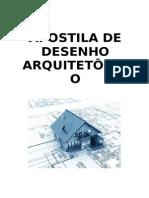 Apostila_Desenho Arquitetônico IFSC