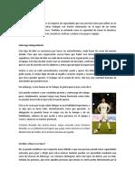 Liderazgo Independiente