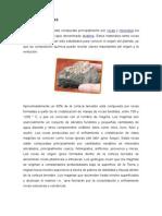 Rocas Ignea1