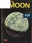 How and Why Wonder Book of the Moon - Hybrid