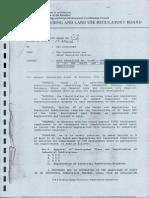HLURB - Industrial Subdivision Broddett Abatayo, GE