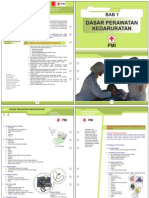 Emergency Care at Home (PK) -Bab 1