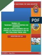 FACTORES CRITICOS  DE UN PRODUCTO PARA CLIENTE INTERNO Y EXTERNO