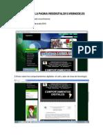 Recorrido Por La Pagina Webdigital2015