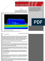 Evaluation Engineering Special Report_ Spectrum Analyzers
