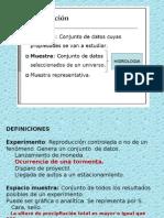 Distribucion de Frecuencias y Curva de Permanencia