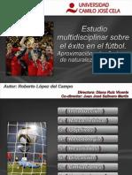 250631319 Factores de Exito y Fracaso en El Futbol