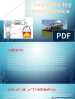 Expo de Fisicaleyes de la termodinamica