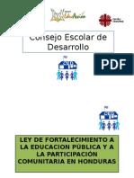 Presentación CED 2014