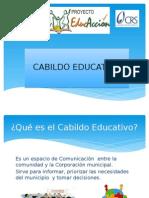 Presentación Cabildo Abierto