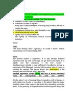 Essay 1-10
