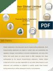 Financial Results Presentation [Result]