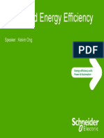 Schneider-HVAC and Energy Efficiency
