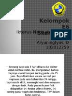 PPT BLOK 17 SKENARIO 1 Ajeng Aryuningtyas
