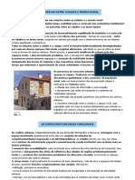 As parcerias entre cidades e mundo rural (11.º)
