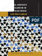 Local Contexts of Islamism in Popular Media
