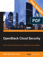 OpenStack Cloud Security - Sample Chapter