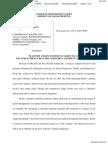 Amgen Inc. v. F. Hoffmann-LaRoche LTD et al - Document No. 854