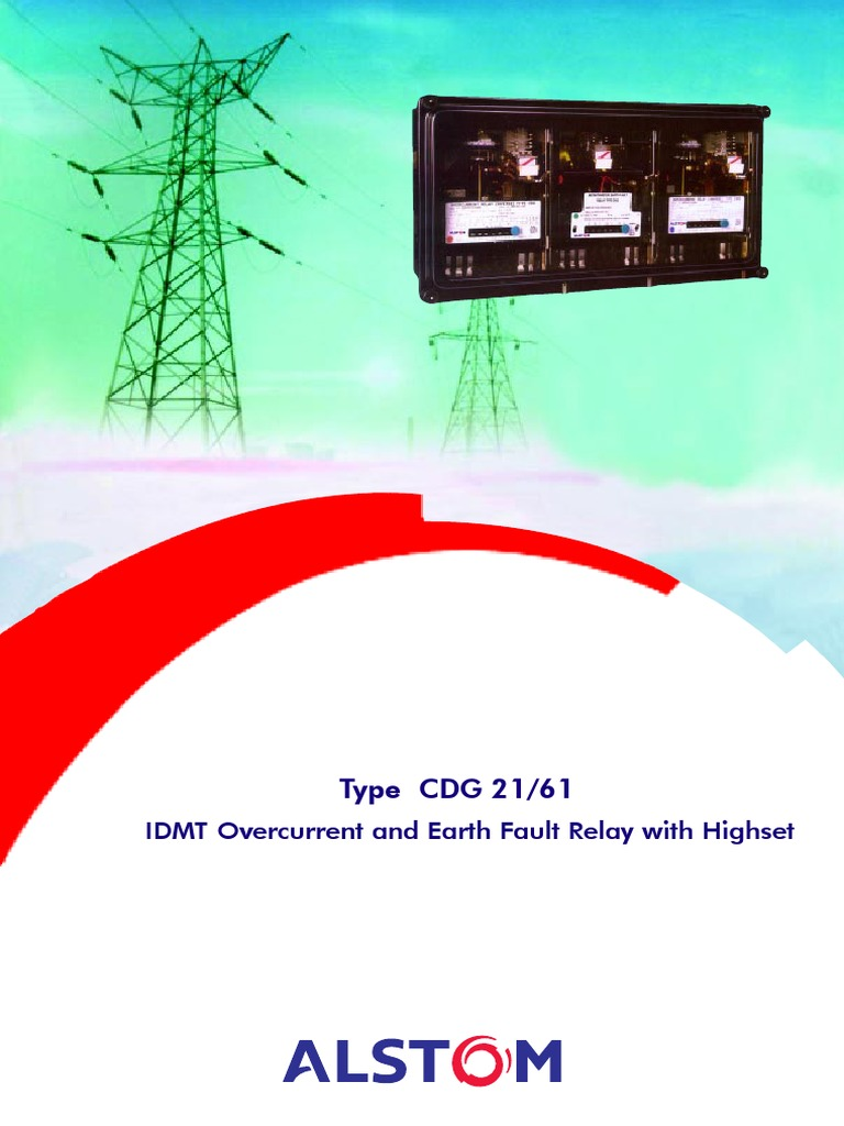 Alstom relay cdg 21 relay transformer asfbconference2016 Choice Image