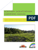 Gardening in Northern Climates