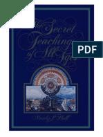 The Secret Teachings of All