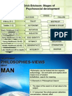 Christian View of Man (1)