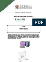 Manual Al S10