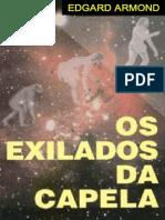 Os Exilados de Capela_ Edgard Armon