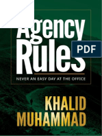 Agencyrules