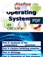 PpOS Analysis