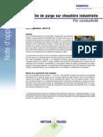 Thornton Application Note HighTempConductivity f AN0119 Dec08