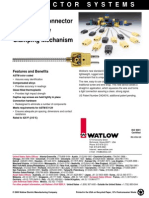 Accessories Connectors Datasheet