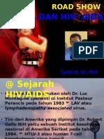 Remaja dan HIV-AIDS.ppsx