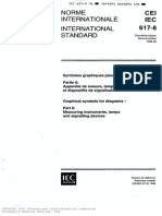 Iec 60617 12 Graphical Symbolspdf Electrical Engineering