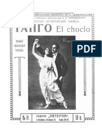 Villoldo Tango