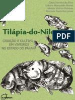 Criação de Tilápia