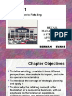 retail management ppt