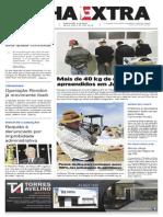 Folha Extra 1373