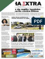 Folha Extra 1376