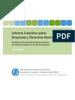 Red-DeSC Informe Colectivo EmpresasDHs