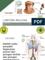 Limfoma Maligna