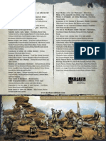 Alkemy Rulebook English