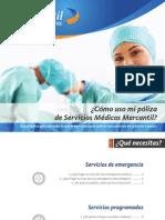 Guia Uso Servicios Medicos Mercan Til