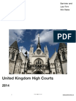 UK High Courts 2014 -S-2