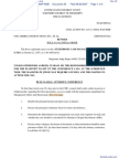 Johnston v. One America Productions, Inc. et al - Document No. 20